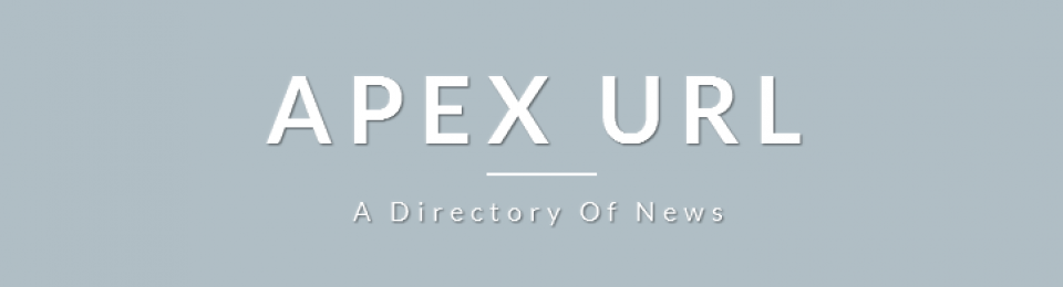 APEX URL A Directory Of News